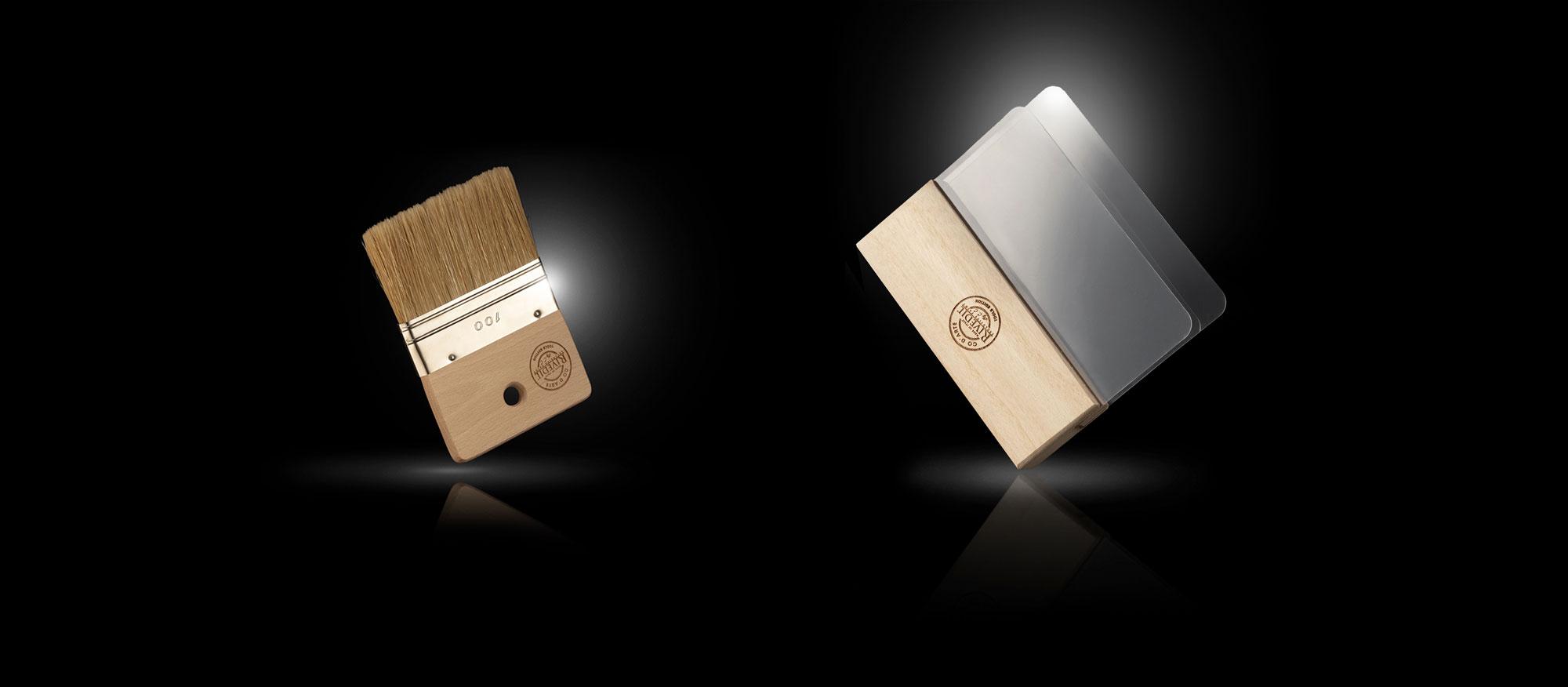 Tools Emozioni Silver & Gold